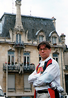 Paris in 2002